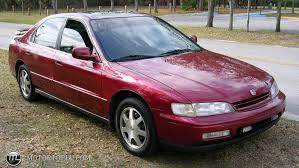 1995 honda accord specs 1995 honda accord ex id 25405