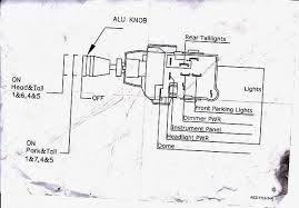 gm headlight switch wiring diagram gm wiring diagram instructions