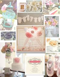 Baby Shower Decor Ideas by Baby Shower Themes For Girls Unique Baby Shower Favors Ideas