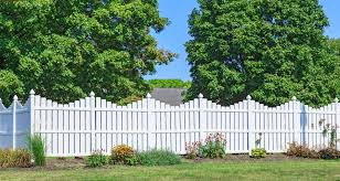 fence vinyl privacy fence cost inspirational 6 ft vinyl privacy