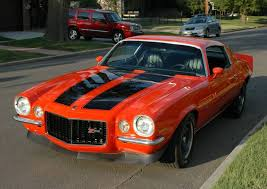 1973 chevy camaro z28 for sale matching numbers 4 speed w posi 1973 chevrolet camaro z28 rs