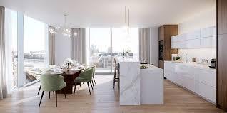 arredare la sala da pranzo 30 idee per arredare una sala da pranzo moderna mondodesign it