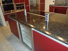 kitchen island electrical outlets kitchen island power home designs
