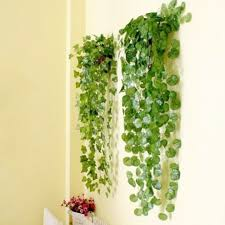 ivy home decor szs hot home decor fake plant green ivy leaves artificial flower