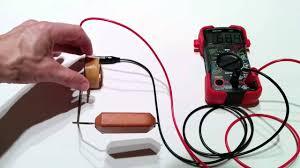 testing fuel gauge sending unit youtube