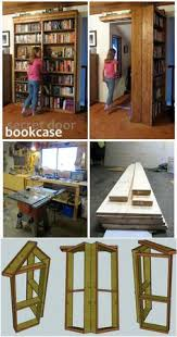 Build Your Own Bookcase Wall 50 Diy Shelves Build Your Own Shelves Shelves Honeycombs And