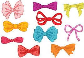 ribbon bows ribbon bow free vector 2919 free downloads
