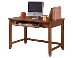 saratoga executive collection manager s desk attractive desks furniture at ashley computer desk fashionable