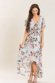 Kelly Green Maxi Dress Best 25 Floral Dresses Ideas On Pinterest Long Floral Dresses