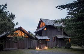 Home And Interiors Magazine by Hinoki House Mendocino Architectural And Interior Photography