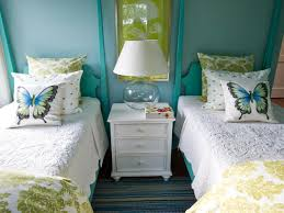 Blue Bedroom Decorating Back 2 Home by Photo Page Hgtv