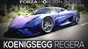 koenigsegg agera rx forza horizon 3 pc koenigsegg regera test u0026 tuning directix