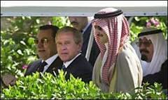 Bush negocia plano de paz com Sharon e Abbas nesta quarta | BBC ...
