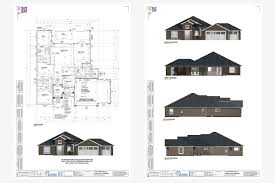 residential floor plans services gm design services