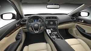 nissan sentra 2017 nismo interior 2018 nissan maxima boasts small updates including android auto