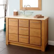 Vessel Sink Cabinets 48