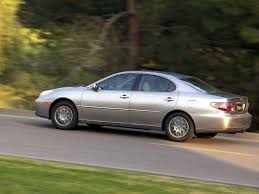 2002 lexus es300 sedan review lexus es330 sport design 2004 pictures information u0026 specs