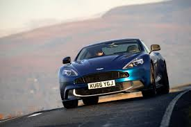aston martin vanquish aston martin vanquish s review should you buy one over a db11 evo