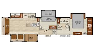 Fifth Wheel Floor Plans Chaparral Rv Michigan Chaparral Dealer Rv Sales