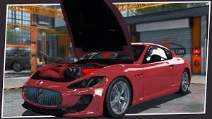 maserati truck on 24s maserati granturismo mc stradale build tuning youtube
