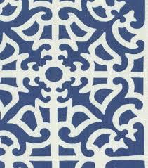home decor print fabric waverly parterre porcelain joann