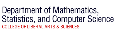 letters of recommendation graduate studies mscs uic mscs uic