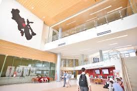 Interior Design Schools Utah by Mba University Of Utah David Eccles Of Business