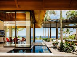 hawaii house designed as a mini village by de reus architects