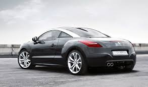 peugeot rcz price review peugeot rcz new cars 2017 u0026 2018
