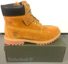 s waterproof boots timberland s waterproof boots premium 6 inch wheat