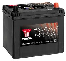 nissan almera battery price yuasa replacement 005 size 12v 60ah car battery ybx3005
