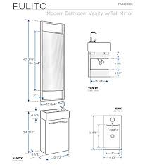 How Tall Are Bathroom Vanities Bathroom Vanities Buy Bathroom Vanity Furniture U0026 Cabinets Rgm