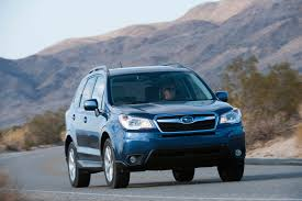 blue subaru forester 2009 2013 subaru forester reviews and rating motor trend