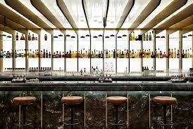 interior design bar and restaurant design awards 2015