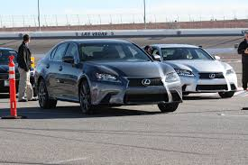 used lexus gs las vegas review 2013 lexus gs350 and gs450h part one the truth about cars