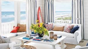 Cheap Furniture For Living Room 24 Budget Friendly Mini Makeovers Coastal Living