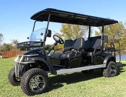 Golf Cart Off Road Tires 2017 Star Ev Diablo 6 Passenger Off Road Golf Cart Limo