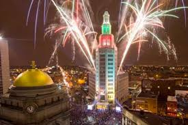 where to celebrate new year s in buffalo
