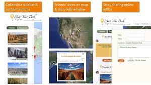 Gatech Map Map Your Park