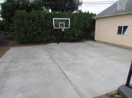 there is a pro dunk platinum basketball system that is