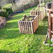 Garden Ideas With Pallets Garden Ideas Pallets Gardening Flower And Vegetables