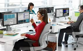 Ergonomic Chair And Desk Basic Principles Of Ergonomic Chairs U2014 Office Designs Blog
