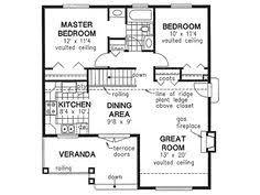 Small Cheap House Plans 4 2 Bedroom 2 Bath 2 Car Garage House Plans Bedroom 2 Bath House