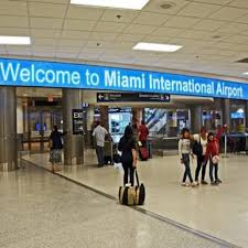 miami bureau of tourism miami still local tourism bureau says hits record 15 5 million