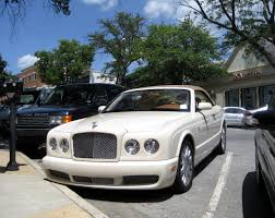 bentley arnage custom bentley azure belongs to judge judy philzini flickr