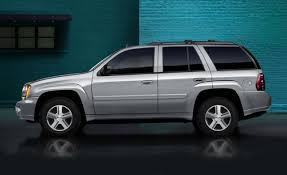 chevrolet trailblazer reviews chevrolet trailblazer price