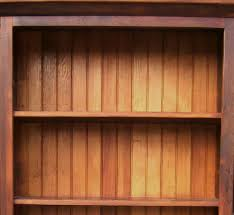 48 u2033 bookcase furniture from the barn