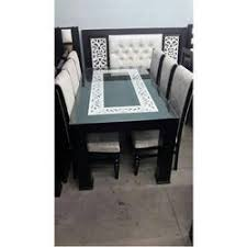 6 seater dining table and chairs dining table set manufacturers suppliers dealers in ghaziabad