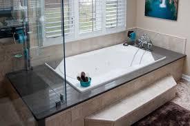 Deep Whirlpool Bathtubs Natural Stone Marble Granite Onyx For Bathrooms