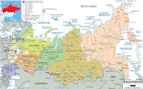 Europe Map Cities by Maps Of Russia Map Library Maps Of The World